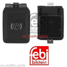 Electronic Electric Handbrake Dashboard Button Switch VW Passat B6 Febi Germany