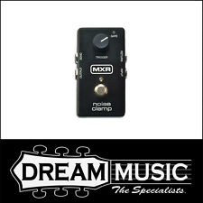 Dunlop MXR - M195 Noise Clamp Noise Reduction Guitar Effects Pedal RRP$179