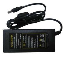 DC 5A 12V 60W Output Power Adapter AC 100-240V Input LED Driver US EU UK AU P...