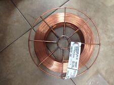 HOBART S307212-033 MIG Welding Wire ER80S-D2 0.045 33 lb Steel Reel