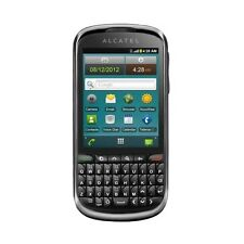 US Cellular Alcatel OneTouch Premiere ADR 3035 Android QWERTY Smartphone Used
