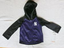 NORTHWESTERN Jacke von UNDER ARMOUR für Kinder (2 Jahre) NEU Wildcats NCAA*