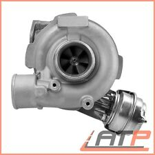 ABGAS-TURBO-LADER BMW 5-ER E39 530-d 7-ER E38 730-d