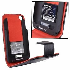 For Iphone Leather Rechargeable Case Iogear Z Gmp2001p Apple 3g 3gs Battery 3 Gs