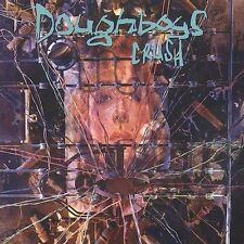 Crush by The Doughboys (CD, Aug-1993, A&M (USA)) Factory Sealed Out of Print