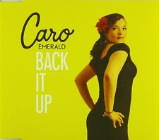 Maxi CD - Caro Emerald - Back It Up - #A2753