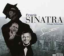 Frank Sinatra-Trilogy Collection  CD NEW