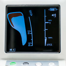 【Color LCD】 Dental dentist Endodontic Apex Locator Root Canal Meter from USA