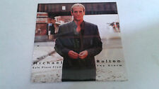 "MICHAEL BOLTON ""SAFE PLACE FROM THE STORM"" CD SINGLE 2 TRACKS PRECINTADO SEALED"