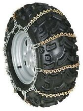 New Arctic Cat ATV Tire Chains Size B 24-25 Inch - Part 0436-026