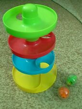 PlayGo Baby Ball Drop Road Toy 12m +