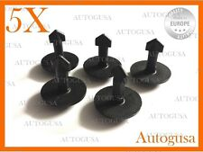 NEW GENUINE OEM UNDER ENGINE COVER CLIPS WHEEL ARCH CLIPS FOR AUDI SKODA VW 5X