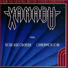 XANADU ( BRAND NEW CD ) ORIGINAL FILM SOUNDTRACK ( ELO / OLIVIA NEWTON JOHN )