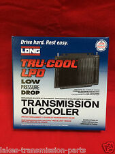 LPD 4454 OC-4454 Transmission Cooler 18,000 LB Low Pressure Tru Cool by Long MFG
