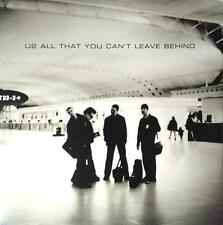U2 - All That You Can't Leave Behind (CD 2000) USA Import EXC