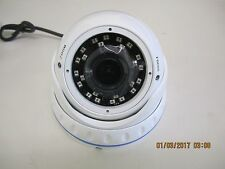 1080P HD SDI/CVI 2MP Dome Camera Infrared Water and Vandal Proof 2.8-12mm