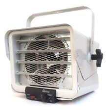 Dr. Infrared Heater 3000-watt/ 6000-watt DR-966 240-Volt Hardwired Shop Garage C