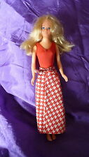 BARBIE : SKIPPER GROWING UP, VINTAGE, 1975