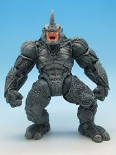 "Marvel Universe Rhino (TRU Exclusive Greatest Battles Comic Pack) 3.75"" Figure"