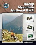Rocky Mountain National Park (National Parks (Abdo & Daughters))-ExLibrary