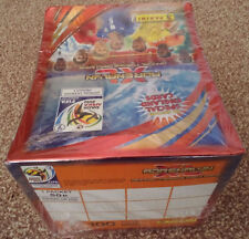 Panini World Cup 2010 Adrenalyn XL 3 x 100 pack boxes brand new selaed