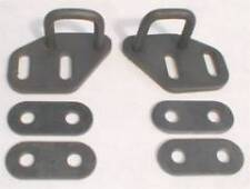 MOPAR 1970-74 Bucket Seat Latch Bracket Dodge Plymouth A B C E-Body Kit Latches