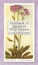 Fieldbook of American Wild Flowers-ExLibrary