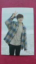 B1A4 SANDEUL Official PHOTOCARD #1 GOOD TIMING 3rd Album Photo Card 산들