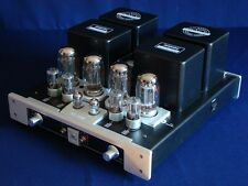 YAQIN MC-100B PushPull Stereo Integrated Tube Amp Upgraded with PSVANE KT88