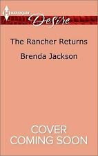 The Westmoreland Legacy: The Rancher Returns by Brenda Jackson (2016, Paperback)