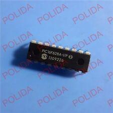 1PCS MCU IC MICROCHIP DIP-18 PIC16F628A-I/P PIC16F628A