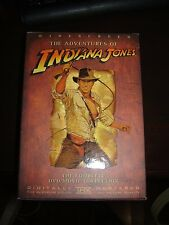 The Adventures of Indiana Jones - The Complete Movie Collection (DVD Box Set)