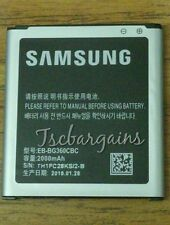 NEW STD.BATTERY FOR STRAIGHT TALK TRAFCONE SAMSUNG GALAXY CORE PRIME SM-S820L