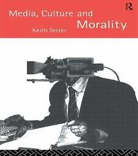 Media Culture & Morality (Center for Southeast Asia Studies)