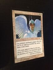 MTG MAGIC WEATHERLIGHT EMPYRIAL ARMOR (FRENCH ARMURE EMPYREE) NM