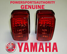 2005-2013 YAMAHA Rhino Viking OEM Tail Light  Kit (set of 2)  5KM-8472C-10-00