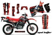 AMR Racing Honda XR 650L Graphic Decal Number Plate Kit Bike Stickers 93-15 MH R