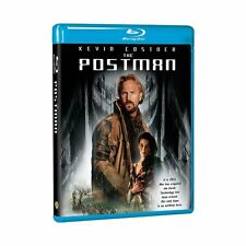 THE POSTMAN (1997 Kevin Costner)  -  Blu Ray - Sealed Region free