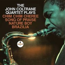 John Coltrane Quartet Plays 2012 SACD - PRISTINE - FREE Shipping.