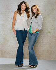 Lauren Graham & Alexis Bledel (22277) 8x10 Photo
