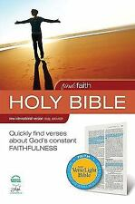Find Faith - Holy Bible : Quickly Find Verses about God's Constant...