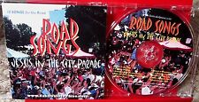 ROAD SONGS Jesus In City Parade comp CD Danial Carillo 2004 Ayanna Soloman