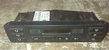 BMW 320D Climate Control Unit Digital Panel 64.116902440