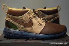 2014 NIKE ROSHE RUN TROLLSTRIKE 10.5 DS boxtrolls one foamposite paranorman