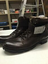 Jump J75 Motorcycle Boots!