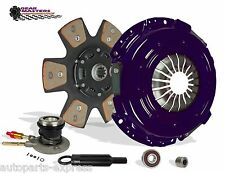 GMP STG 2 CLUTCH & SLAVE KIT FOR 96-2003 CHEVY S10 T10 BLAZER SONOMA HOMBRE 4.3L