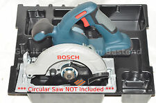 Bosch Exact Fit L-BOXX-3 INSERT TRAY for Circular Saw CCS180 - BRAND NEW
