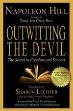 Outwitting the Devil: The Secret to Freedom and Success, Sharon L. Lechter, Napo