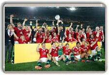 British and Irish Lions Rugby Union 2013 Fridge Magnet