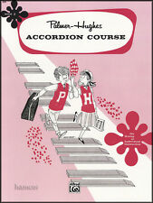 Palmer-Hughes Accordion Course Book 2 Learn How to Play Method
